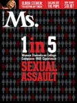 Ms Mag cover one in five