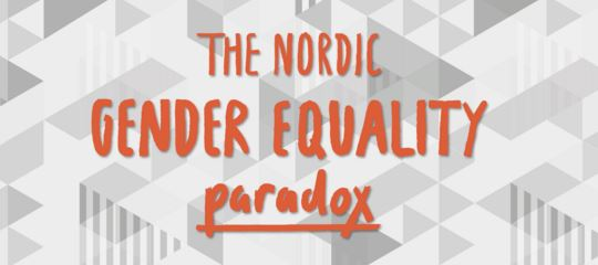 Nordic gender equallity